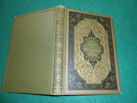 >Zur Chronik von Grieshuus<. 1883 - 84.: Storm, Theodor: