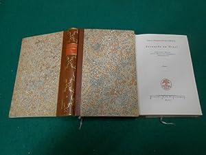 Leonardo da Vinci<. 2 Bde. (komplett) Historischer Roman aus der Wende des fünfzehnten ...