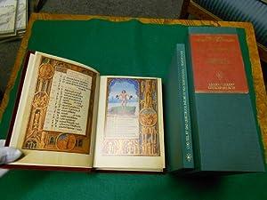 Gebetbuch Jakobs IV. von Schottland und seiner: Unterkircher, Franz (Kommentar):