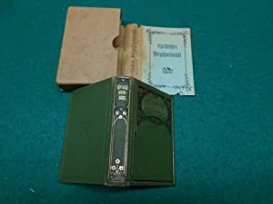 Christliches Vergißmeinnicht<. Illustriert. Mit Bibelsprüchen und Poesien für ...