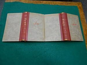 Briefe an Frau von Stein<.(In 2 Bden.) Nebst dem Tagebuch aus Italien und Briefen der Frau von ...