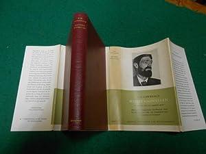 Meisternovellen<. Ausgewählt und teilweise übersetzt von Elisabeth Schnack und mit ...
