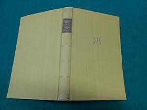 Rilke und Benvenuta<. Ein Buch des Dankes. [Magda Hattingberg-Graedener].: Hattingberg, Magda ...