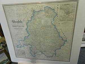 Die Oberpfalz und Regensburg des Königreichs Bayerns<. Nach den besten Hilfsmitteln neu ...