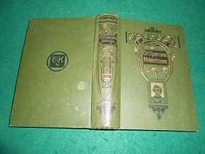 Grillparzers Meisterdramen. 4 Bände in 1 Band. Aus der Reihe: Knaurs Oktav- Klassiker mit gro&...