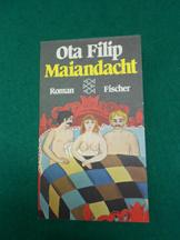 MaiandachtPoskvrnené Pocetí<. Aus der Reihe: Fischer Taschenbücher Band 2227....