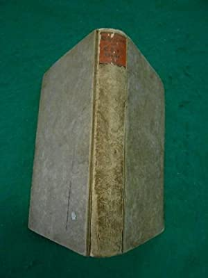 Sämmtliche SchriftenPrinz FriedrichDer Maltheser<.: Velde, C. F. van der:
