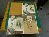Gemälde und Radierungen Johnny Friedlaender<. Eine Ausstellung im Juni bis Juli 1973 in der...