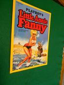 Playboy's little Annie Fanny<. Text und Zeichnungen: Kurtzman, Harvey und