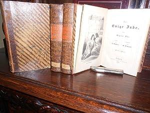 Der ewige Jude. (8 v. 10 Bden.): Sue, Eugene, Ludwig