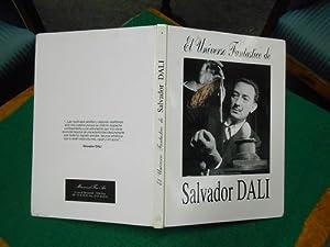 El Universo Fantastico De Salvador Dali.: Demart, (Hrsg.):