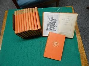 Bibliothek der Unterhaltung und des Wissens. 59. Jahrgang. 1934/35. Zwölf von 13 Bä...