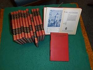 Bibliothek der Unterhaltung und des Wissens: 55. Jahrgang 1931. Dreizehn Bände, komplett!: ...