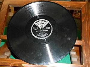 The Hula Rhumba. (Musik: Harry Owens). Harry: Owens, Harry: