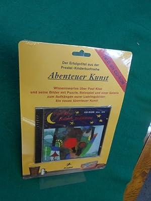 Bilder träumen. Wissenswertes über Paul Klee und: Klee, Paul: