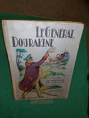 Le Général Dourakine. D' après la Comtesse: Ségur, Sophie comtesse