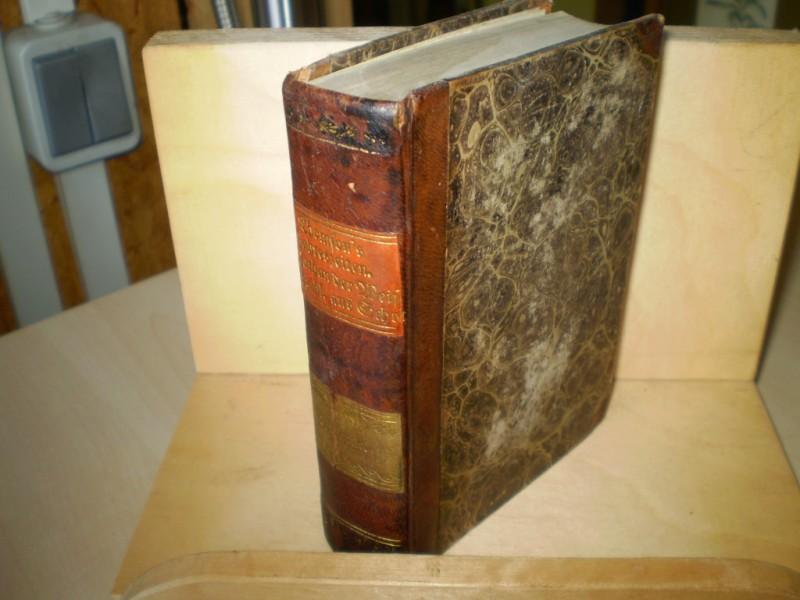 1. James Thomson: Jahreszeiten. Aus dem Englischen: Sammelband - Thomson,