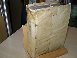 Biblia sacra utriusque Testamenti. Diligenter recognita et: Erasmus, Desiderius; Osiander,
