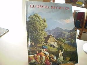 LUDWIG RICHTER.: Neidhardt, Hans Joachim.