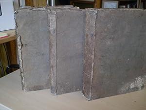 Historia Ecclesiastica. Tomus Secundus; Tomus Decimus Quintus;: Natalis, Alexandri, R.
