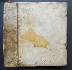 Le Dictionaire imperial, representant les quatre Langues: VENERONI, JEAN und