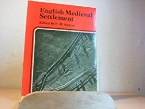 English Medieval Settlement.