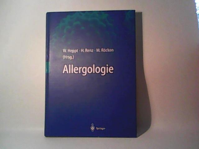 praktische allergologie
