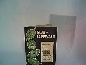 Elm-Lappwald: Ein Heimat- u. Wanderführer. [G. Schmidts]: Schmidts, Gottlieb: