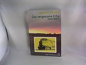 Das vergessene Erbe Dorsten History V: Moeller, Hans A.H.: