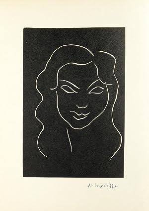 """Dessins. Thèmes et Variations. Précédés de """"Matisse-en-France"""": Matisse, Henri"""