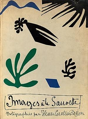 Images à la Sauvette. Photographies.: Henri Cartier-Bresson
