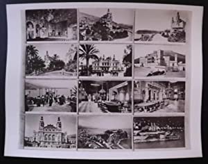 Fotografie: [Collection de ND Phot.: Monaco / Monte Carlo].