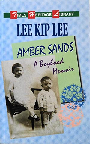 Amber Sands: A Boyhood Memoir: Lee, Kip Lee