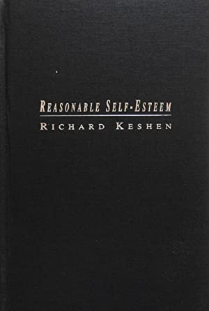 Reasonable Self-Esteem: Keshen, Richard