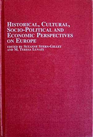 Historical, Cultural, Socio-Political and Economic Perspectives on: Stern-Gillet, Suzanne (Editor)