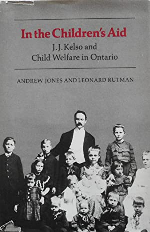 In the Children's Aid: J.J. Kelso and: Jones, Andrew;Rutman, Leonard