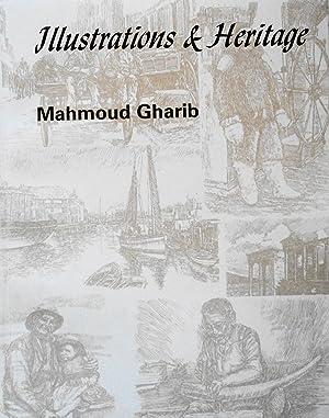 Illustrations & Heritage: Gharib, Mahmoud