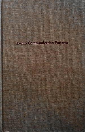 Latino Communication Patterns: An Investigation of Media Use and Organizational Activity Among ...