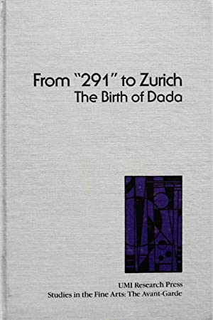 From 291 to Zurich: The Birth of: Leavens, Ileana B.