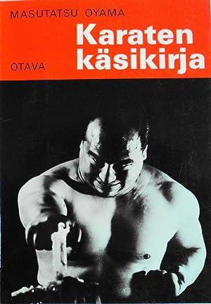 Karaten käsikirja: Masutatsu, Oyama