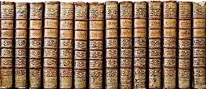 Hrsg.). Encyclopédie, ou dictionnaire raisonné des sciences,: Diderot, D. u.