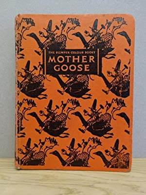 Illustr.). The Old Mother Goose. Nursery Rhyme: Anderson, Anne