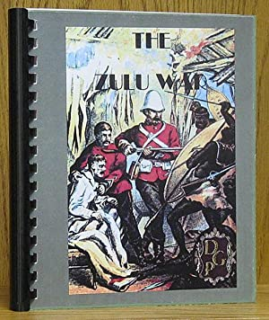 Zulu War: A Detailed & Narrative Account: Knight, Ian (introduction only).