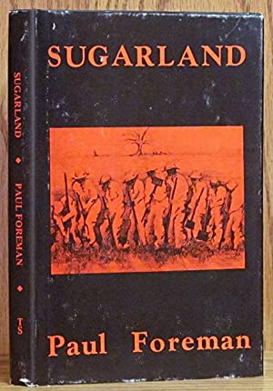 Sugarland (SIGNED): Foreman, Paul.