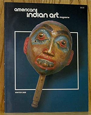 American Indian Art Magazine Volume 35, Number 1, Winter 2009