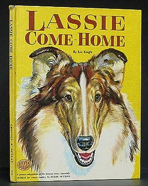 Lassie Come-Home: Knight, Eric.