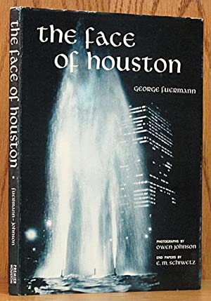 Houston: The Feast Years / Face of Houston (2 Volume Boxed Set): Fuermann, George.