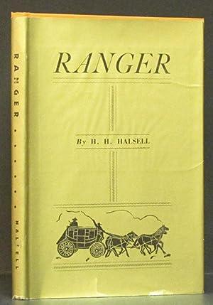 Ranger (SIGNED): Halsell, H.H.