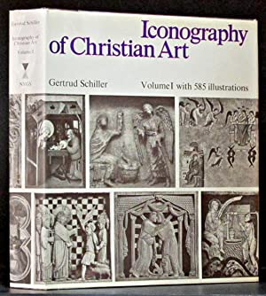 Iconography of Christian Art Vol. 1: Schiller, Gertrud.