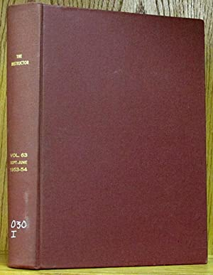 Instructor Volume 63 (all ten issues 1953-54): Owen, Mary E.